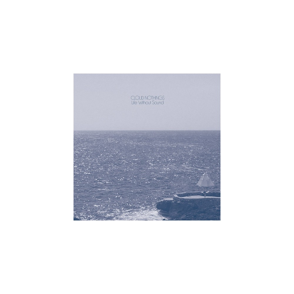 Cloud Nothings - Life Without Sound (CD)