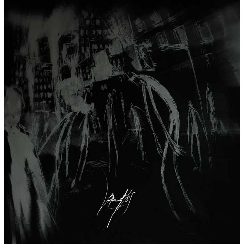 Lantlos - Lantlos (Vinyl)