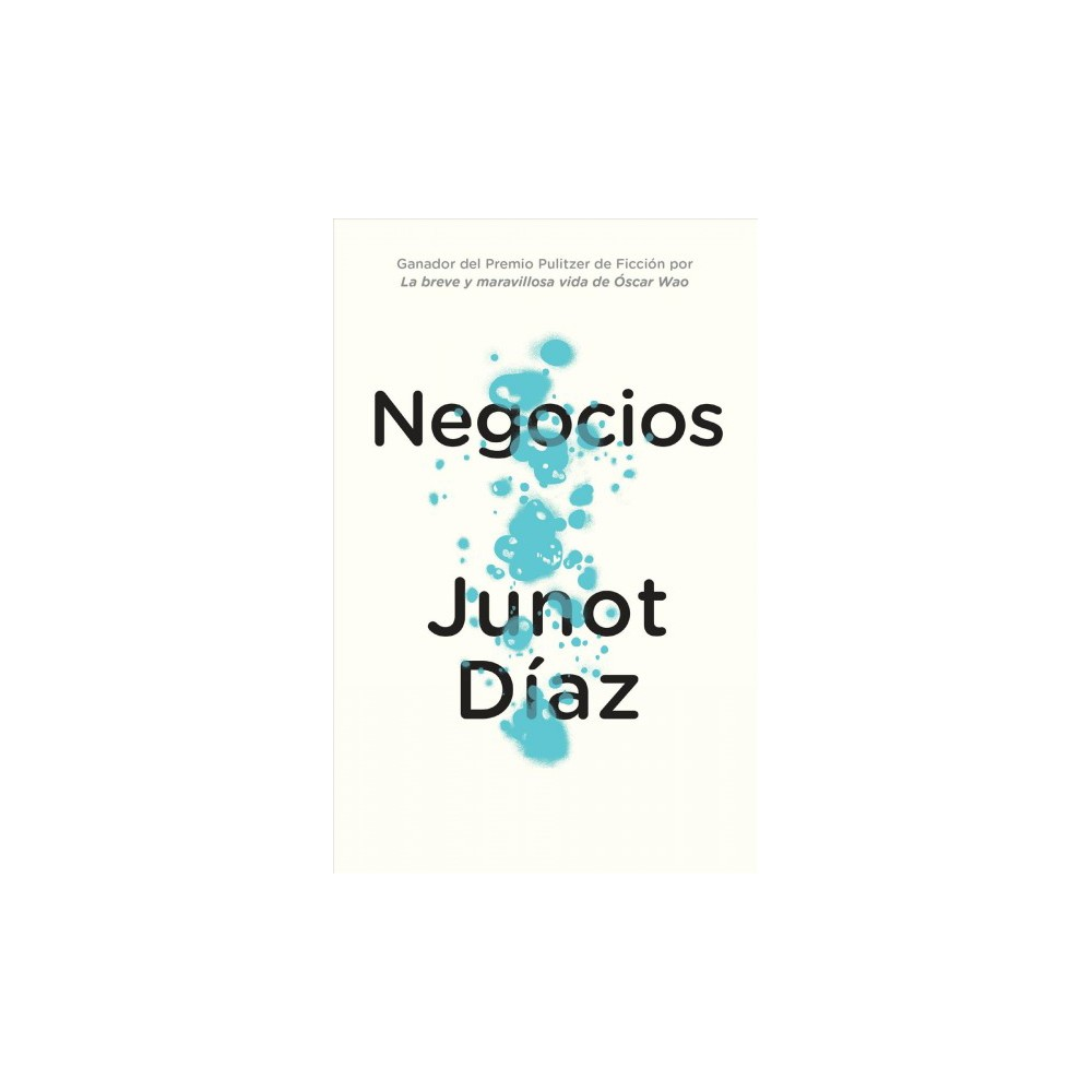 Negocios / Drown - Tra (Vintage Espanol) by Junot Diaz (Paperback)
