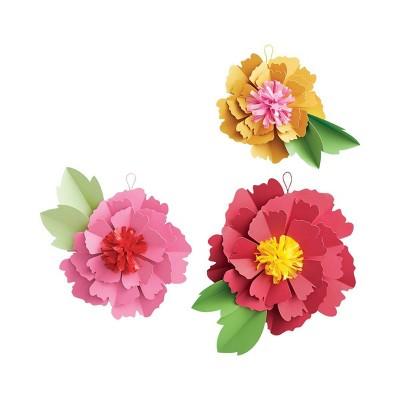 3ct Large Floral Party Decor - Spritz™