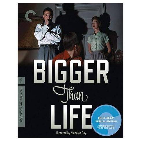 Bigger Than Life (Blu-ray) - image 1 of 1