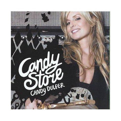 Candy Dulfer - Candy Store (CD) - image 1 of 1