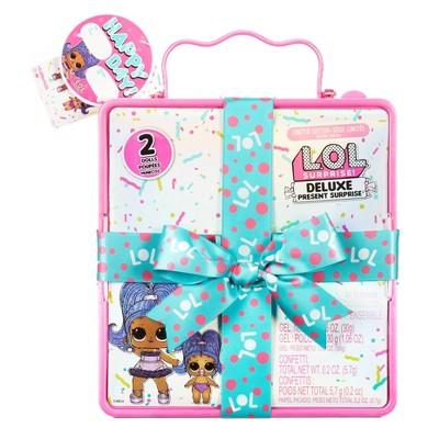 L.O.L. Surprise! Deluxe Present Surprise