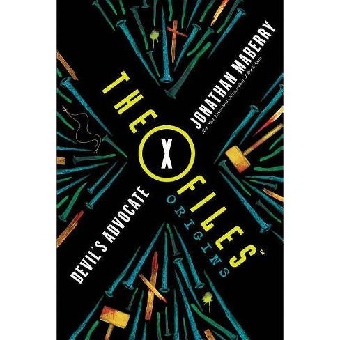 The X-Files Origins: Devil's Advocate - (X-Files Origins, 2) by  Jonathan Maberry (Paperback) - image 1 of 1