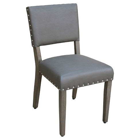 Open Back Dining Chair - Threshold™ - image 1 of 1