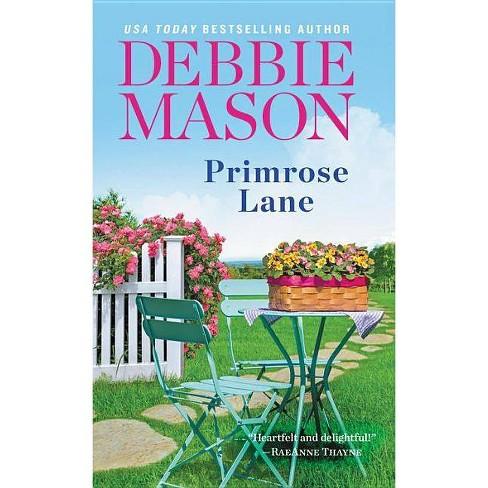 Primrose Lane -  (Harmony Harbor) by Debbie Mason (Paperback) - image 1 of 1
