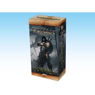 Age of Conan - Adventures in Hyboria Expansion Board Game