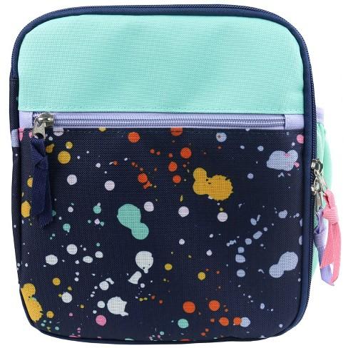 Lunch Bag Splatter Star - Cat & Jack™ - image 1 of 6