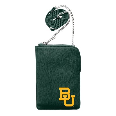 NCAA Baylor Bears Pebble Smart Purse