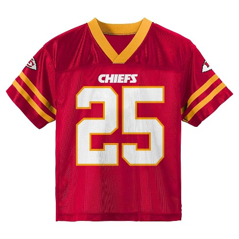 Kansas City Chiefs Boys' Jamaal Charles Jersey M - image 1 of 2