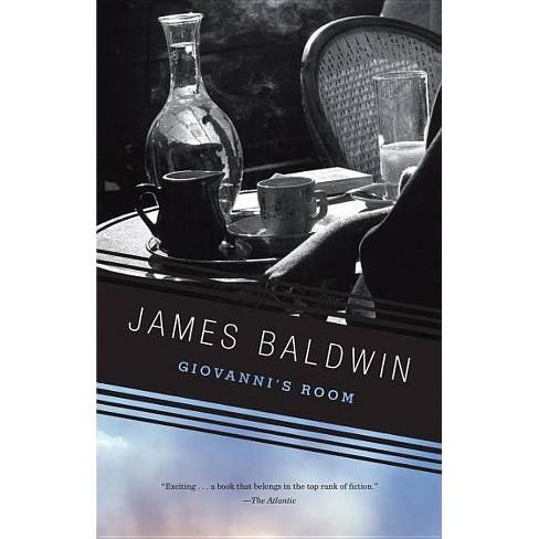 Giovanni's Room - (Vintage International) by  James Baldwin (Paperback) - image 1 of 1