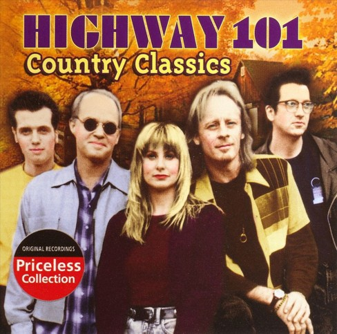 Highway 101 - Country classics (CD) - image 1 of 1