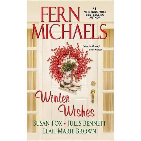 Winter Wishes (Paperback) (Fern Michaels & Susan Fox & Jules Bennett & Leah Marie Brown) - image 1 of 1