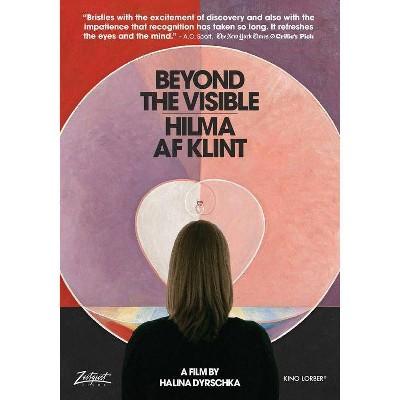 Beyond The Visible: Hilma Af Klint (DVD)(2020)