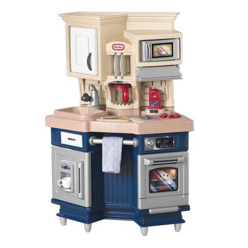 Little Tikes Super Chef Kitchen Target