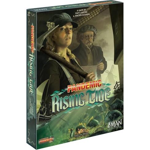 Zman Games Pandemic: Rising Tide Board Game - image 1 of 4