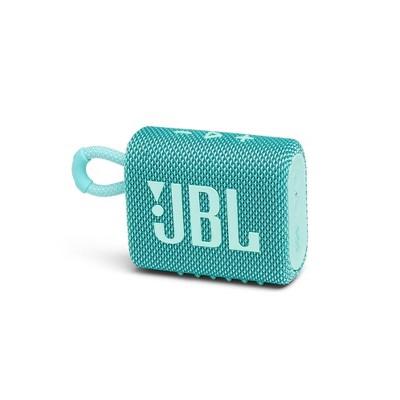 JBL Go3 Wireless Speaker - Teal