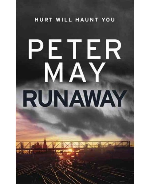 Runaway (Reprint) (Paperback) (Peter May) - image 1 of 1