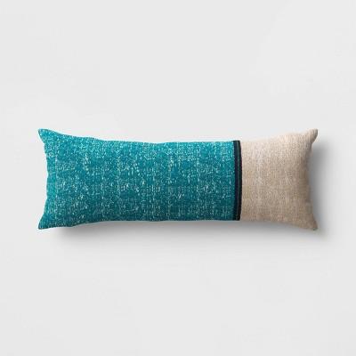 Teal Outdoor Pillows Target