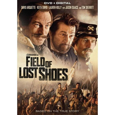 Field of Lost Shoes (DVD) - image 1 of 1