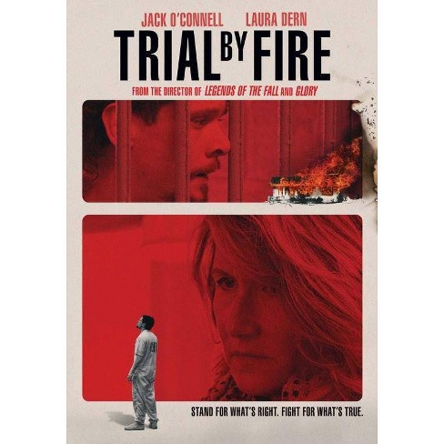 Trial By Fire (DVD) - image 1 of 1