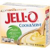 Jell-O Cook & Serve Vanilla Pudding - 4.6 oz - image 3 of 4