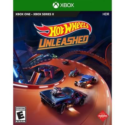 Hot Wheels: Unleashed - Xbox One
