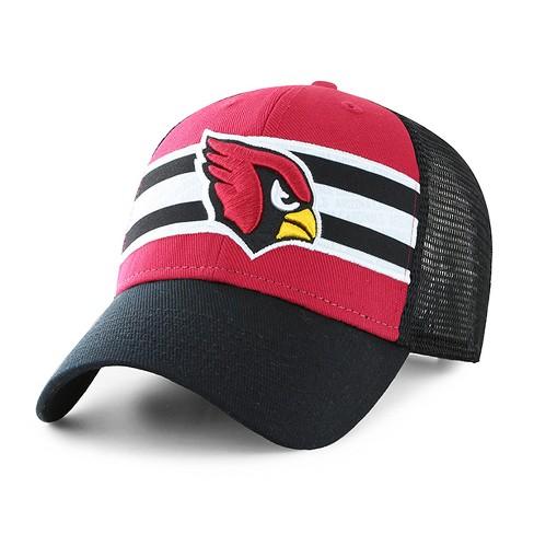 NFL Men's Mesh Back Course Hat - image 1 of 2