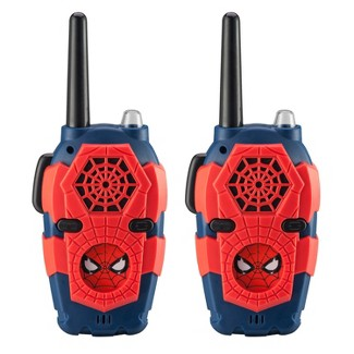 Spider-Man Homecoming Long Range Walkie Talkies