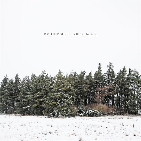 Rm hubbert - Telling the trees (Vinyl) - image 1 of 1