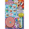 Cap'n Crunch Cotton Candy Breakfast Cereal - 11.4oz - image 4 of 4