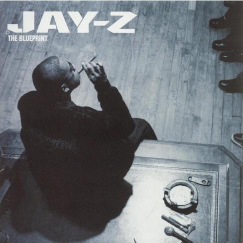 Jay-Z - Blueprint (CD) - image 1 of 1