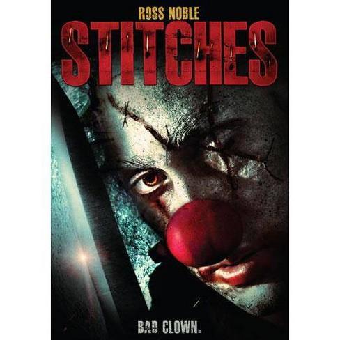 Stitches (DVD) - image 1 of 1