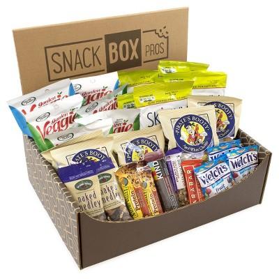 Candy.com Gluten Free Snack Box - 30ct