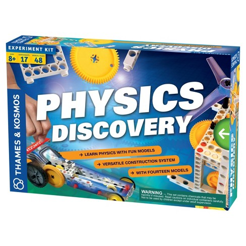 Thames and Kosmos Physics Discovery (V 2.0) - image 1 of 4