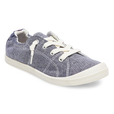 1c27bbe6ada Women s Mad Love® Lennie Sneakers   Target