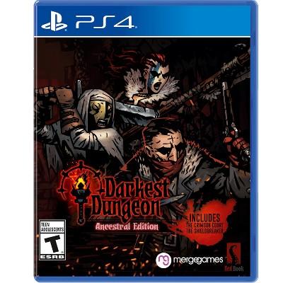 Darkest Dungeon - PlayStation 4