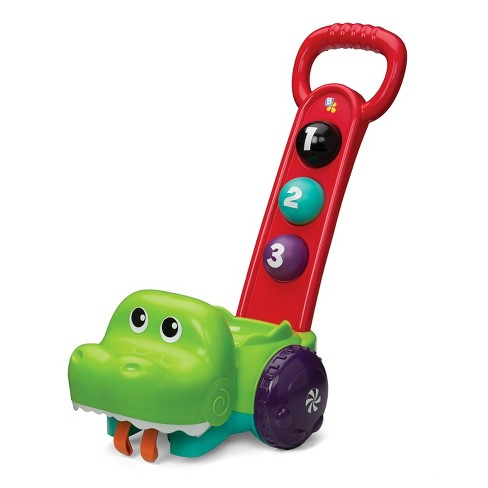 BKids® Chomping Gator Scoot N' Scoop - image 1 of 4