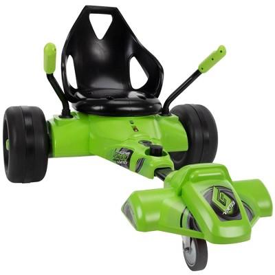 Huffy 12V Green Machine Vortex Powered Ride-On