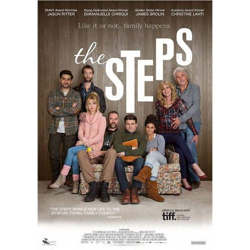 The Steps (DVD) - image 1 of 1