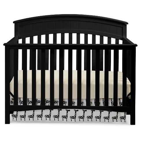 Graco® Charleston 4-in-1 Convertible Crib - image 1 of 6