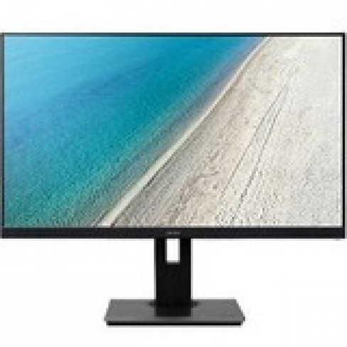"Acer B247Y 23.8"" Full HD LED LCD Monitor - 16:9 - Black - In-plane Switching (IPS) Technology - 1920 x 1080 - 16.7 Million Colors - Adaptive Sync - image 1 of 1"