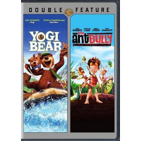 Yogi Bear / The Ant Bully (DVD) - image 1 of 1