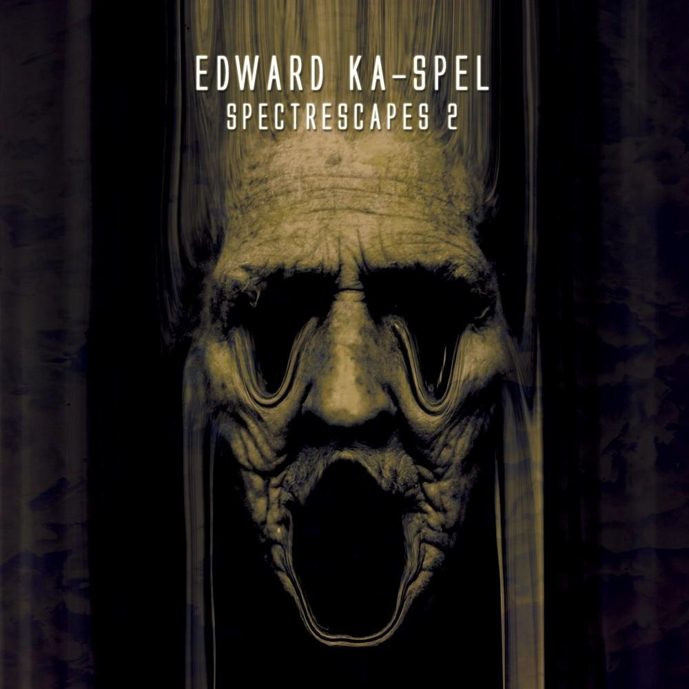 Edward Ka-spel - Spectrescapes:Vol 2 (CD)