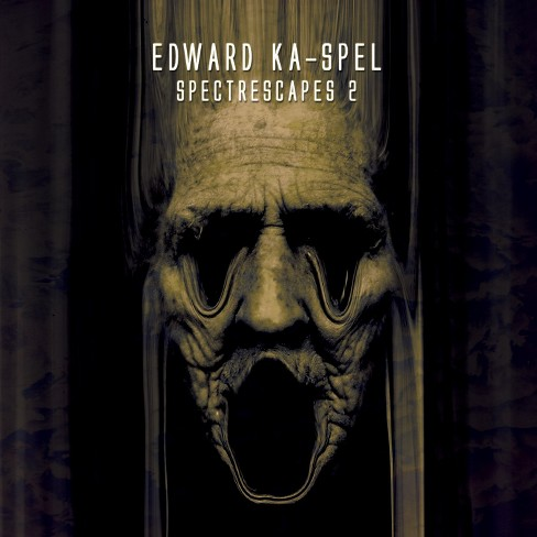 Edward ka-spel - Spectrescapes:Vol 2 (CD) - image 1 of 1