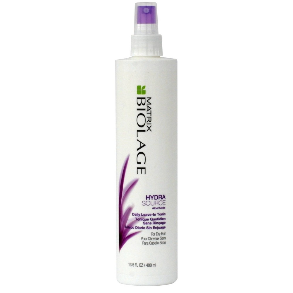 Image of Matrix Biolage Hydra Source Aloe Daily Leave In Tonic - 13.5oz