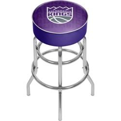 NBA City Padded Swivel Bar Stool