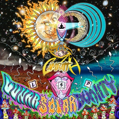Cambatta - Lsd: Lunar Solar Duality (Lunar Edition) (EXPLICIT LYRICS) (Vinyl)