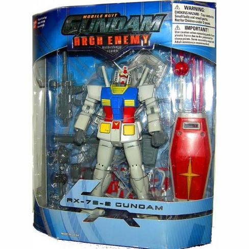Mobile Suit Arch Enemy RX-78-2 Gundam Action Figure - image 1 of 1