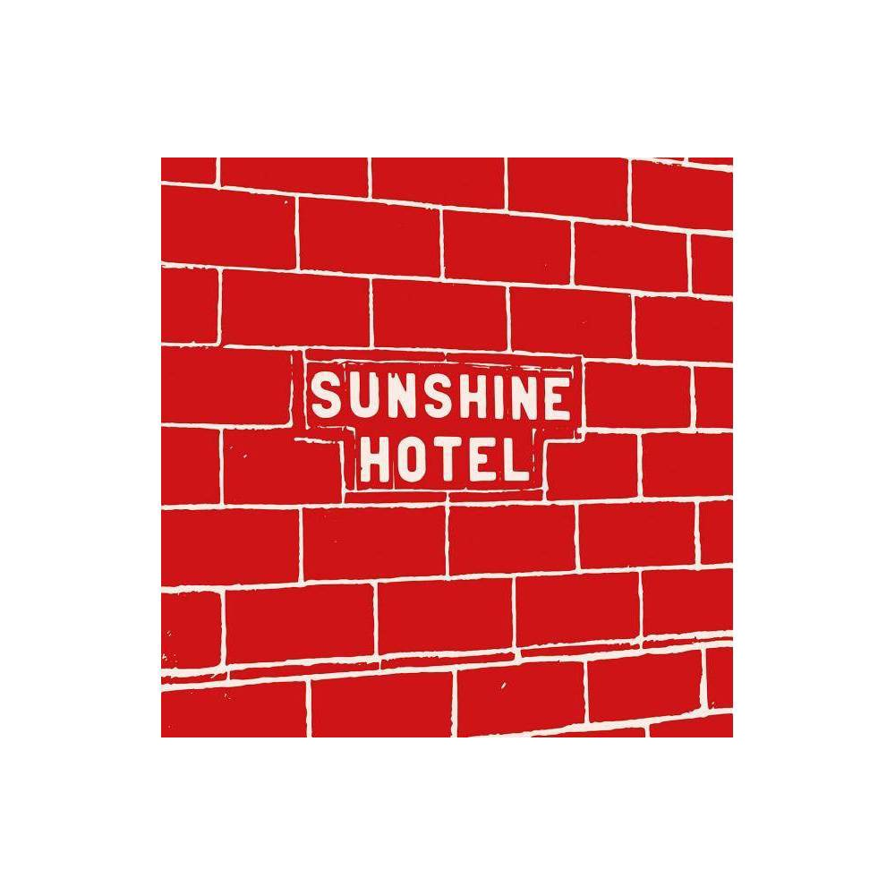 Mitch Epstein: Sunshine Hotel - by Andrew Roth (Hardcover)